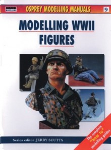 Modelling WWII Figures - Jerry Scutts