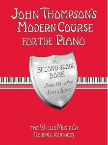 Modern Course for Piano - John Thompson