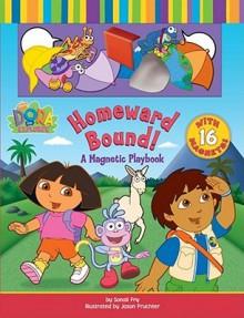 Homeward Bound (Dora the Explorer) - Nickelodeon, Sonali Fry, Jason Fruchter