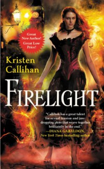 Firelight (Darkest London) - Kristen Callihan