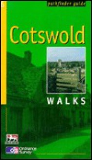 Cotswold Walks - Jarrold Publishing, Brian Conduit
