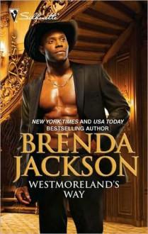 Westmoreland's Way (Silhouette Desire) - Brenda Jackson
