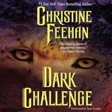 Dark Challenge (Audio) - Christine Feehan, Sean Crisden