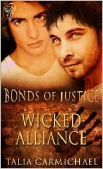 Wicked Alliance - Talia Carmichael