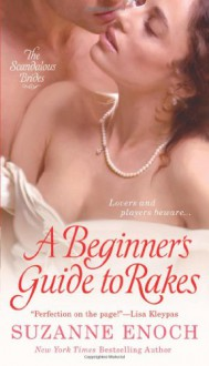 A Beginner's Guide to Rakes - Suzanne Enoch