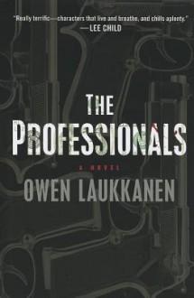 The Professionals - Owen Laukkanen
