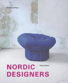 Nordic Designers - David Sokol