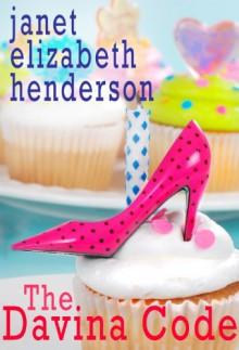 The Davina Code - Janet Elizabeth Henderson