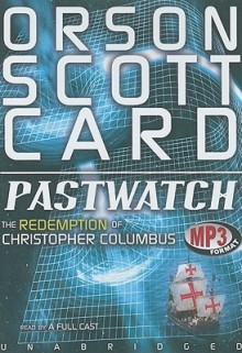 a review of orson scott cards book pastwatch Orson scott card, author of ender's orson scott ua card, orson scott scott card, orson scott card (tales of alvin maker, book 1) 3,757 copies, 58 reviews.