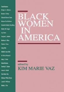 Black Women in America - Kim Vaz