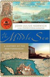 Middle Sea - John Julius Norwich