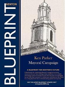 A Blueprint For Newton's Future - Ken Parker