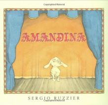 Amandina - Sergio Ruzzier