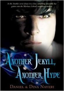 Another Jekyll, Another Hyde - Daniel Nayeri, Dina Nayeri