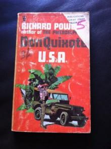 Don Quixote, U.S.A. - Richard Powell