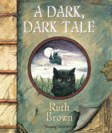 A Dark, Dark Tale - Ruth Brown