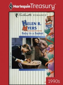 Baby in a Basket - Helen R. Myers