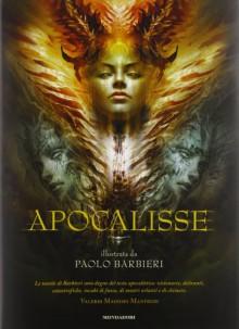 Apocalisse - Paolo Barbieri