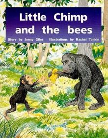 Pmp Blu 9 Ltl Chimp & Bees Is - Steck-Vaughn Company