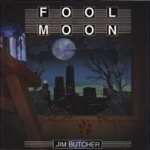 Fool Moon - James Marsters, Jim Butcher