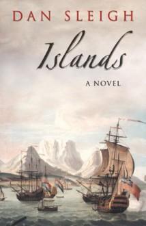 Islands - Dan Sleigh