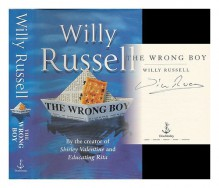 The Wrong Boy - Willy Russell
