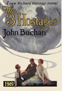 The Three Hostages - John Buchan