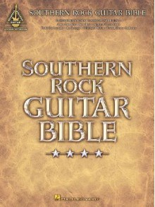 Southern Rock Guitar Bible - Various Artists