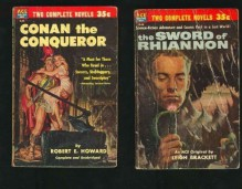 Conan 09/conqueror - Robert Howard