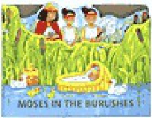 Moses in Bullrushes (Story Pockets) - Kate Davies, Multnomah Publishers Inc., Melody Carlson