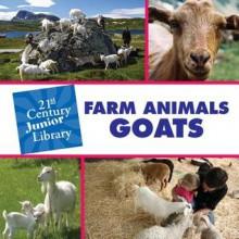 Farm Animals: Goats - Cecilia Minden