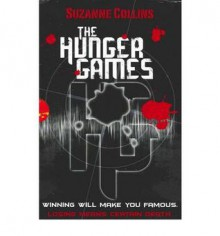 The Hunger Games Trilogy Boxset (The Hunger Games #1-3) - Suzanne Collins