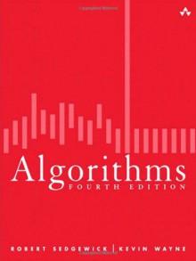 Algorithms (4th Edition) - 'Robert Sedgewick', 'Kevin Wayne'