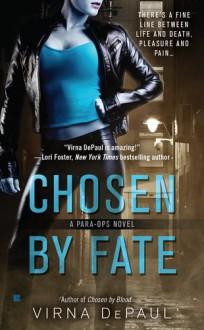 Chosen by Fate - Virna DePaul