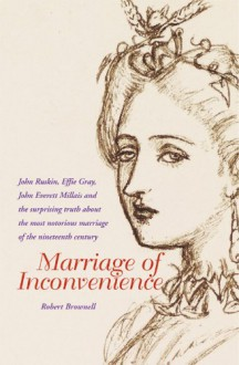 Marriage of Inconvenience - Robert Brownell