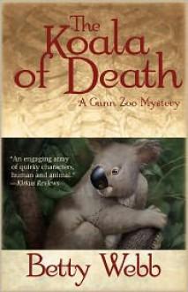 The Koala of Death - Betty Webb