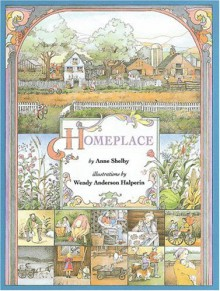 Homeplace - Anne Shelby