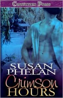 Crimson Hours - Susan Phelan