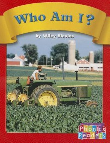 Who Am I? - Wiley Blevins