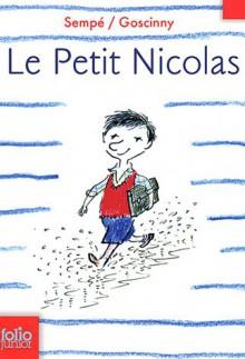 Le Petit Nicolas - René Goscinny