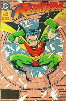 Robin: ¡Salto al vacío! - Chuck Dixon, Tom Grummett