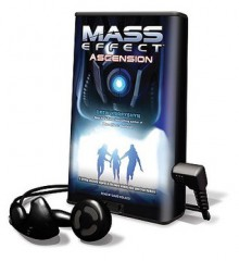 Mass Effect: Ascension - Drew Karpyshyn, David Colacci