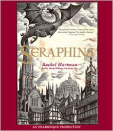 Seraphina - Rachel Hartman,Mandy Williams,Justine Eyre