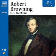 The Great Poets: Robert Browning - Robert Browning