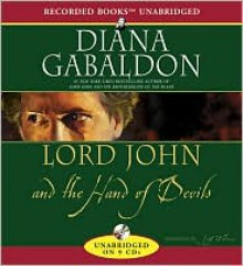 Lord John and the Hand of Devils (Recorded Books Unabridged) - Diana Gabaldon, Jeff Woodman