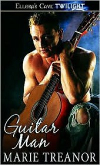 Guitar Man - Marie Treanor