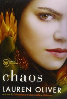 Chaos - Lauren Oliver
