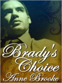 Brady's Choice - Anne Brooke