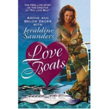 The Love Boats - Jeraldine Saunders