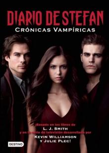 Diario de Stefan. Cronicas Vampiricas - L.J. Smith